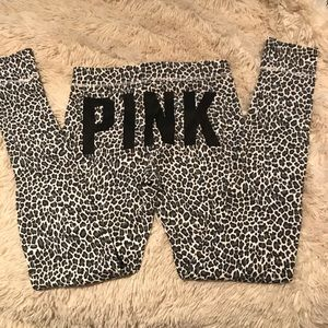 NWT Victoria's Secret leggings